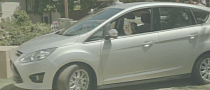 Ford Turns to Scruffy Dogs to Prove C-MAX Park Assist [Video]