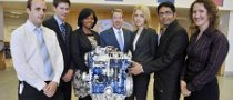 Ford UK Celebrates Centenary, to Award 100 New Scholarships