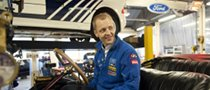 Ford UK Goes Retro, Mikko Hirvonen Involved