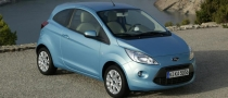 Ford UK Unveils 2009 Ka Prices