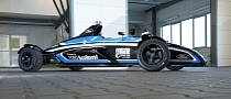 Ford Unveils 205 HP 1.0 EcoBoost Race Car Blasts 'Ring in 7:22 [Video]