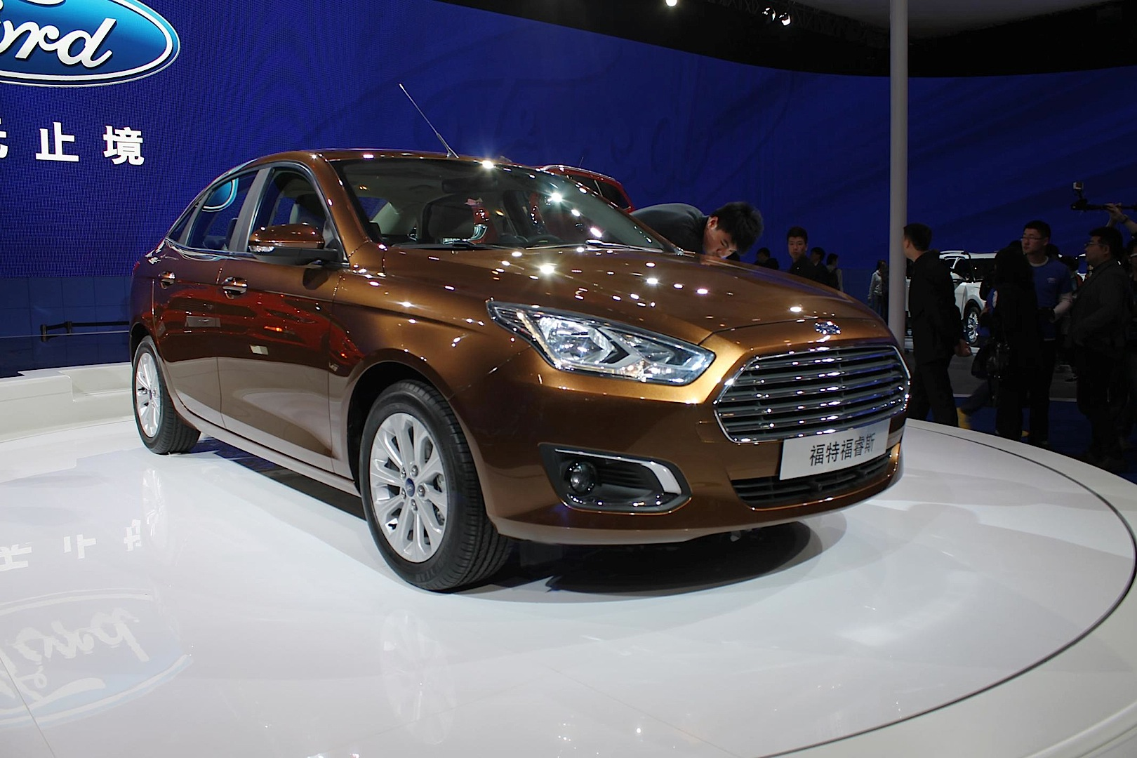 everest concept at 2014 beijing auto new ford suv concept 2014 ford