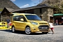 Ford Unveils New Tourneo Connect, to Be Sold in US [Video]