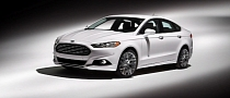 Ford US Sales Increased 13% in August