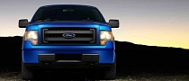 Ford US Sales Up 18 Percent Last Month