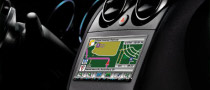 Ford Vehicles with SYNC Get Aftermarket Navigation from Visteon