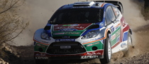 Ford Vows to Increase Engine Power for 2011 WRC
