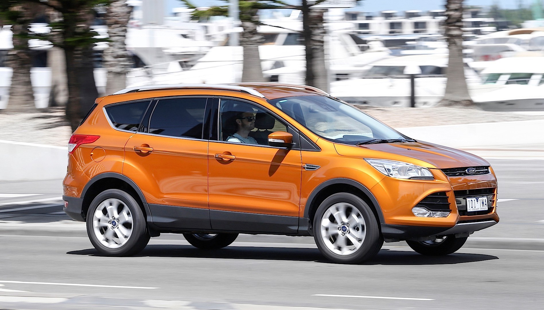 ford will recall 4 500 kuga suvs sold in south africa over. Black Bedroom Furniture Sets. Home Design Ideas