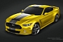 "Ford Working on ""Voodoo"" EcoBoost Twin-Turbo V8 for 2015 Mustang"