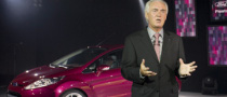 Ford Would Not Be Happy if GM Went Bankrupt in Europe