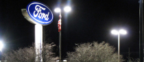 Ford's Dealerships Now Outnumber Chevrolet's