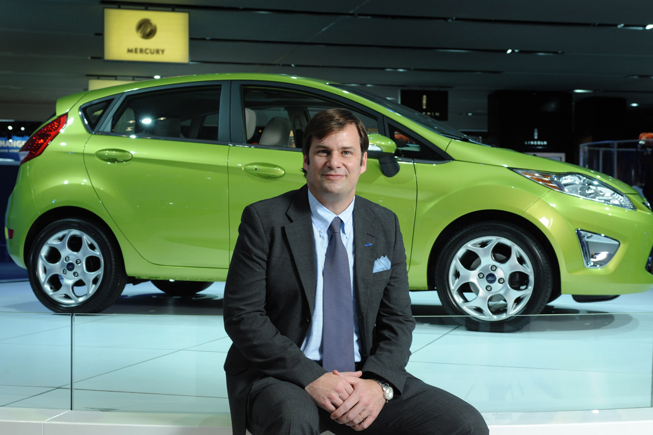 Altitude Auto Sales >> Ford's Jim Farley Apologizes For Dropping The F-Bomb On GM ...