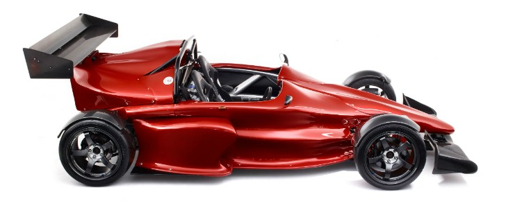 Lastcarnews: Forget the Ariel Atom 500 V8, Here's the 700 HP Quantum ...