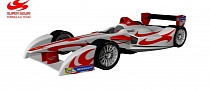Former F1 Team Super Aguri Joins Formula E