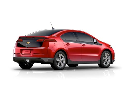 former oil executive chooses the chevy volt electric car autoevolution. Black Bedroom Furniture Sets. Home Design Ideas