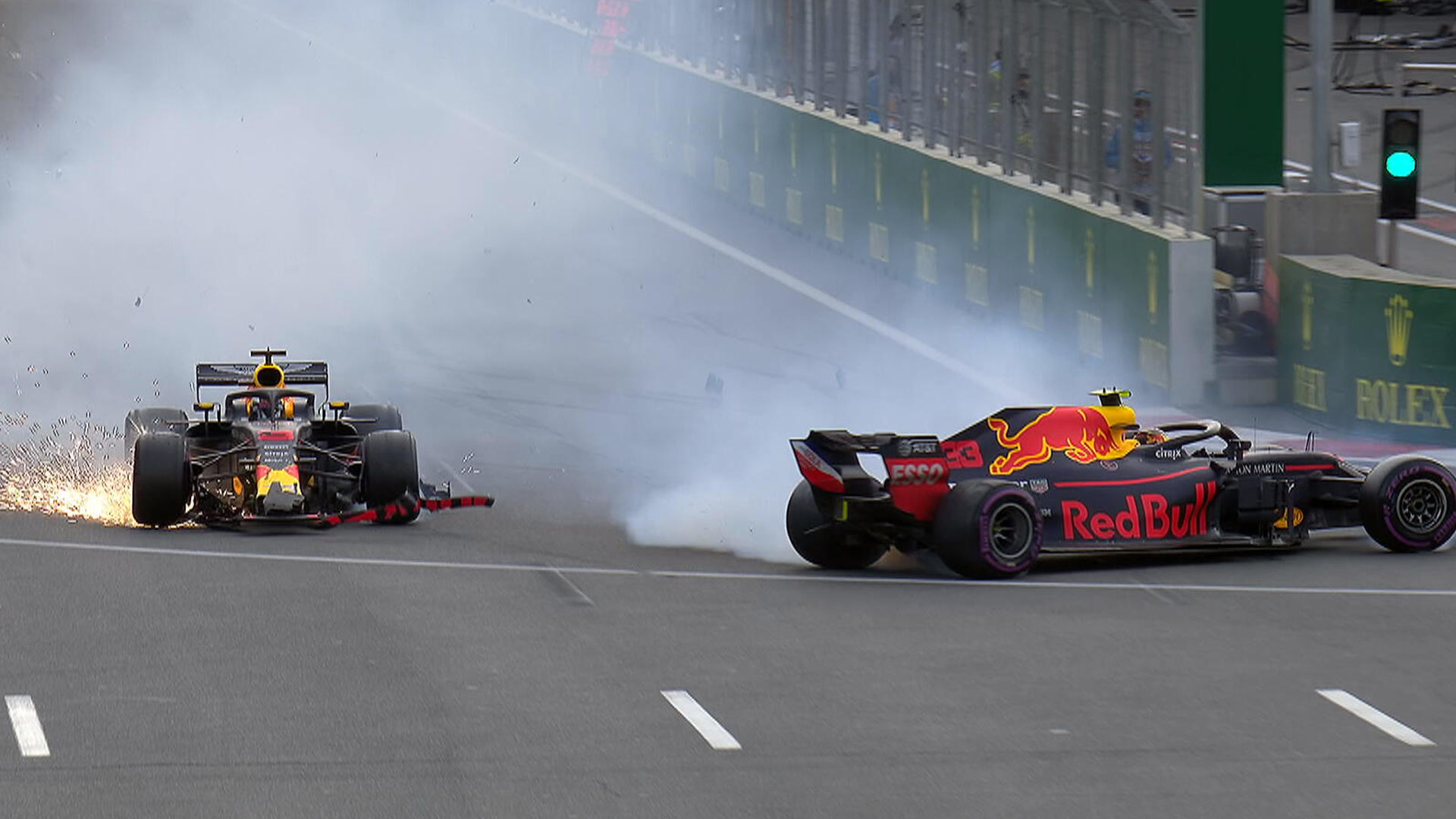 f1 2019 season