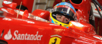 Formula 1 Is Not a Sport - Alonso