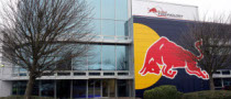 Formula One Teams Shut Down Factories for 2 Weeks
