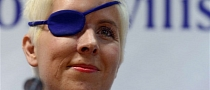 Formula One Test Driver Maria de Villota Dies at 33