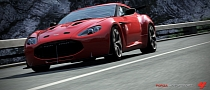 Forza 4 March Pirelli Pack Brings V12 Zagato [Trailer Video]