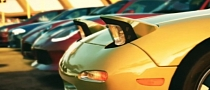 Forza Horizon - Details Revealed at E3 [Video]