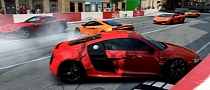 New Forza Motorsport 5 Trailer Shows Supercar Crash Action [Video]