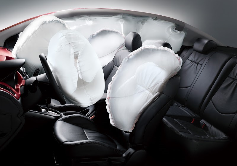 Auto Airbag Settlement >> Takata Airbag Scandal Reaches New Settlement Four