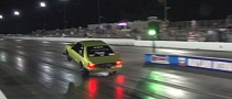 Fox Body Mustang Takes Off during Midnight Madness [Video]