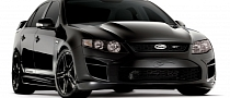 FPV Unveils Falcon GT Concept With Supercharged Boss V08