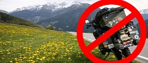 France Could Ban Motorcycles from Mountain Passes