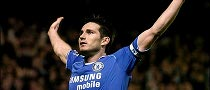 Frank Lampard Clocked at 93mph in 50mph Zone
