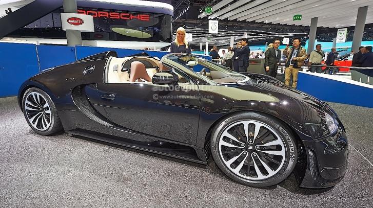 frankfurt 2013 bugatti veyron vitesse legend edition jean bugatti. Black Bedroom Furniture Sets. Home Design Ideas