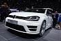 Frankfurt 2013: New Golf R Makes World Debut [Live Photos]