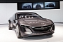 Frankfurt 2013: Opel Monza Concept Revealed [Live Photos]