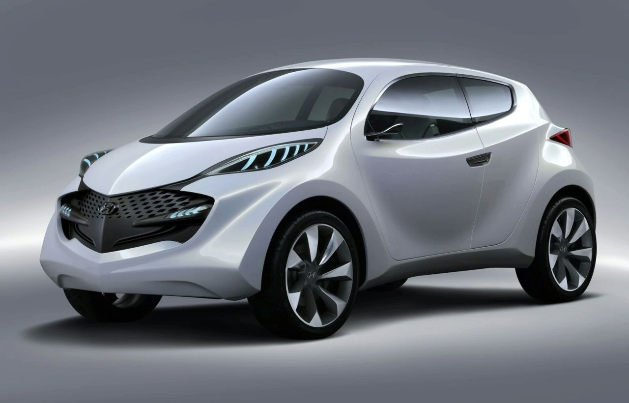 frankfurt auto show hyundai ix metro concept autoevolution. Black Bedroom Furniture Sets. Home Design Ideas