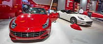 Frankfurt Motor Show 2013 Picture Preview [Live Photos]