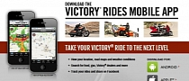 Free Download for New Victory Motorcycles Mobile App
