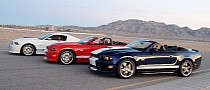 Free Shipping on New Shelby GT350 And GT500 Super Snake
