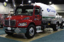 Freightliner M2e Hybrid to Lorry Hazardous Materials