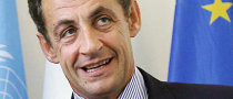 French Automakers Get 3bn Euros Aid, Sarkozy Speaks His Mind