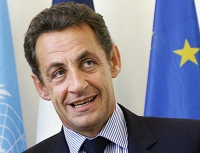 Sarkozy only loans money to be used in France