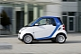 French City of Lyon Joins car2go Program