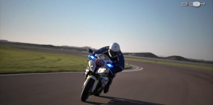 Bikesvideo.com BMW S RR Bikes Video
