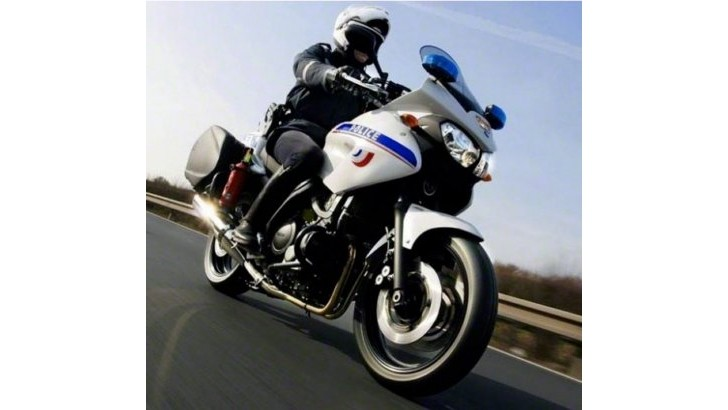 French Police Still To Get Yamaha TDM 900 Motorcycles