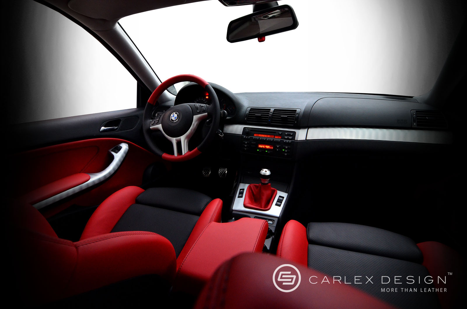 freshen up your e46 with carlex design autoevolution. Black Bedroom Furniture Sets. Home Design Ideas