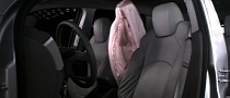 Front Center Airbag to Debut on GM Models