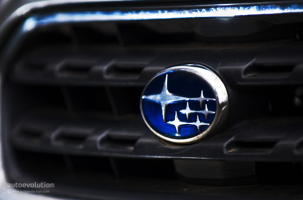 Fuji Heavy Industries To Change Its Name To Subaru Corporation In