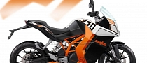 Fully-Faired KTM RC 125, 200 and 390 Confirmed by Stefan Pierer