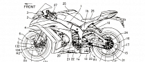 Fun with Patents: The Motorcycle Wheel and the Scented Tires