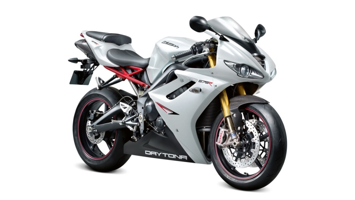 Funny Triumph Recall for Daytona 675, Triples and Tiger 800